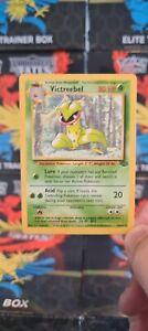 Pokemon - Victreebel Non Holo - 30/64 Jungle exc 864