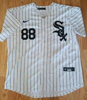 LUIS ROBERT JERSEY CHICAGO WHITE SOX HOME JERSEY ALL STITCHED XXL NEW 🔥🔥