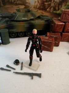 Convention Excl: 2007 Night Stalkers Shock Troops: COBRA TROOPER(v5a): 100% CMP