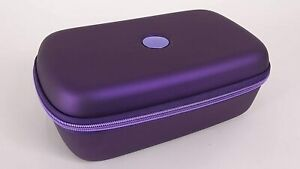 Ghd vanity bag case..Hair Dryer Protector, Premium Synthetic Leather