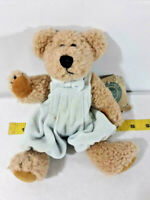 Boyds Stuffed Plush Bear 9 Inch ~ Ships FREE
