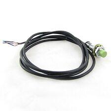DC 12-24V   PR12-4DO  NO 2-wire 4mm Inductive Proximity Sensor Switch