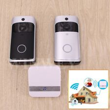 Smart Life Wireless WiFi Video Intercom Doorbell 1080P Phone Call Door Bell