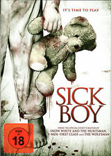 Sick Boy , it's time to play , 100% uncut , new and sealed