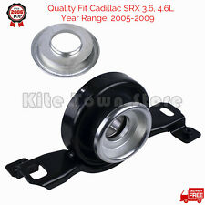 Driveshaft Center Support Bearing for Cadillac SRX 2005-2009 3.6, 4.6L Saab New