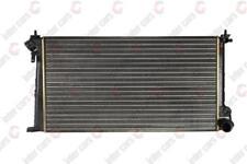 Motor de refrigeración por agua radiador Radiador Nissens Nis 61326 A