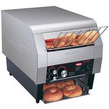 "Hatco Tq-800Hba Toast-Qwik Conveyor Bagel & Bun Toaster with 3"" Opening Height"