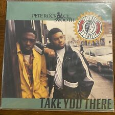 Pete Rock & C.L. Smooth - Take You There Vinyl