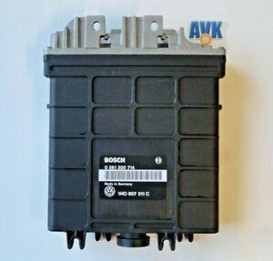 Motorsteuergerät Steuergerät 1H0907311C VW Golf Vento Passat