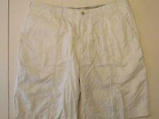 Tommy Bahama Khaki Cargo Shorts 36 Mens Multi Pocket