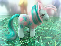 My Little Pony G1 Baby Sister Sweet Celebrations Vintage Toy Hasbro 1984 * VGC