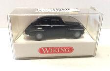 Wiking 839 03 25 Volvo PV 544 schwarz,Maßstab 1:87, H0,NEU in OVP, selten & RAR