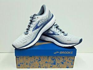 BROOKS Ghost 13 Men's Running Shoe Size 10 (110348 1D 161) NEW