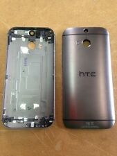 OEM HTC One M8 Battery Cover Back Door Housing replacement