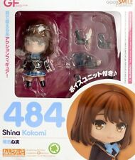 New Good Smile Company Nendoroid girlfriend provisional Shiina attempted Painted