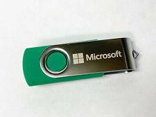Microsoft Windows 10 Home to Professional Upgrade License 5-PCs | Original USB