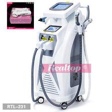 Professional Elight RF+IPL Hair Removal Skin Rejuvenation Beauty Salon Machine