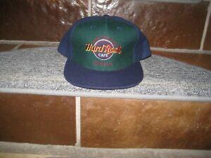 Hard Rock Cafe CAP  aus BERLIN