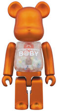 My First Bearbrick Baby 100% Be@rbrick B@by Project 1/6 2016 Medicom Pearl Rare