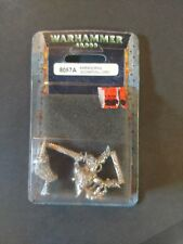 GW Warhammer 40,000 Karandras Eldar Striking Scorpion Phoenix Lord