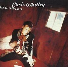 CHRIS WHITLEY - TERRA INCOGNITA  CD NEU