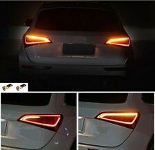 Für Audi Q5 8R 08-16 Led Rückleuchten mit Volldynamische Blinker Laufblinker