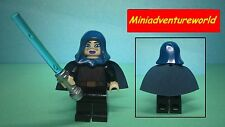 Lego GENUINE NEW Minifigure Barriss Offee 9491 Geonosian Cannon sw379