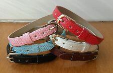 Lot de 6 ceintures pour poupée les chéries corolle camille chaussures