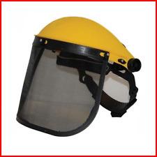 More details for silverline 140868 mesh safety visor
