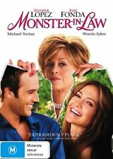 Monster In Law (DVD, 2005)
