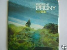 Florent Pagny Terre Cd Single