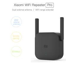 Xiaomi Pro 300Mbps WiFi Amplifier Repeater Extender 2X2dBi Antenna H6D1