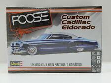 Revell - Foose Custom Cadillac Eldorado - #85-4435