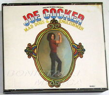JOE COCKER - MAD DOGS & ENGLISHMEN - 2 CD Nuovo Unplayed