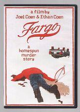 Dvd: Fargo (Movie 1996)