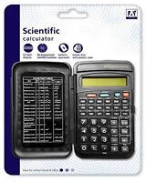 Pocket Sized Scientific Calculator Cover Case GCSE Maths A Level School Office