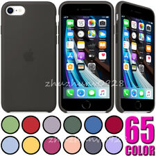 CASE FOR IPHONE SE 2ND GENERATION 2020/11 11 PRO MAX ORIGINAL SILICONE OEM COVER