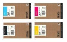 4 x Tinte EPSON Stylus Pro 4400 4450 / T6148 T6142 T6143 T6144 INK Cartridges
