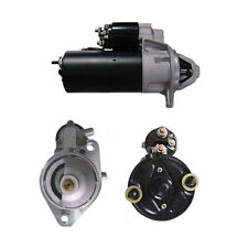Encaja OPEL ASTRA G 1.7 TD motor de arranque 1998-2000 - 15219UK
