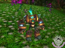 Landro's Lil' XT Loot Card World of Warcraft Little Robot Companion Pet WoW TCG