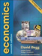 Economics, 7th Ed.,David K.H. Begg, Stanley Fischer, Rudiger Dornbusch