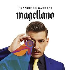 Francesco Gabbani - Magellano CD (new album/disco sealed)