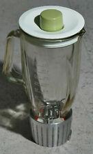 MX 32 ☀️☀️ Glasmixer ☀️☀️ Braun Küchenmaschine ☀️ KM 32 KM 321  -  Top