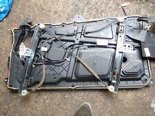 Ford Fiesta  MK6 3door  Passenger n/s Side Window Regulator 2002-2008  breaking