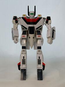 Bandai Japan 1984 1/55 Macross VF-1S Hikaru Ichijo Battroid Valkyrie Robotech