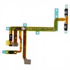 Power Button Volume Mic & Light Sensor Flex Cable for iPod Touch 5th Generation