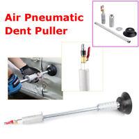 Suction Cup Hand Tool Air Pneumatic Car Body Repair Slide Hammer Dent Puller
