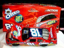 '05 Action #81 Dale Earnhardt Jr. OREO Ritz Monte Carlo 1/24