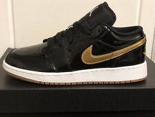 Nike Air Jordan 1 Low Chicas Chicos Hombres Zapatos Zapatillas Sneakers UK 6 EUR 39