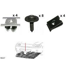 Unterfahrschutz Einbausatz Unterbodenschutz CLIPS Fiat Punto Grande Punto  90227